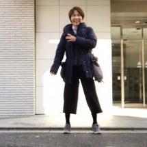 50代☆服がマンネリ