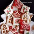 クリスマスクッキーレ…