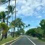 in Hawaii …