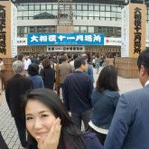 大相撲九州場所 7日…