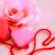 愛を放射するひと