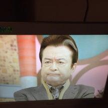 テレビ見ました(^^…