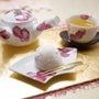 和菓子で夜お茶♡仙太…