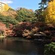 秋の八芳園