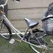 自転車に乗れるか・・…