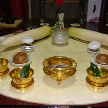 チベットの高僧が、聖…