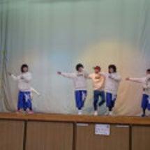 【ダンス】花童・風童…