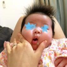 赤ちゃんでいられる時…
