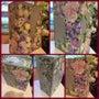 バラ&紫陽花のダスト…