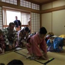 東海大学札幌へ訪問