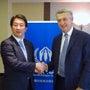国連UNHCR高等弁…