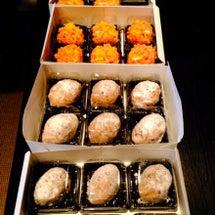 秋の和菓子レッスン