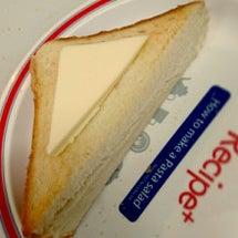 トーストは厚切り派?…