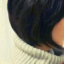 髪の色(^^)