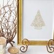 クリスマスツリーのペ…