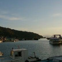 琵琶湖 沖島釣行☆猫…