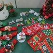 クリスマスとお正月の…
