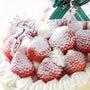 クリスマスケーキ「あ…