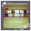 出張ダンス ☆