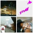 千里川✈飛行機 そし…