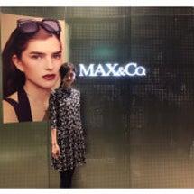 MAX&Co.…