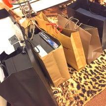 ♡お買い物と、アレン…
