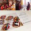 『チベット尼僧のお守…