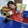 卓球芸人ぴんぽんさん…