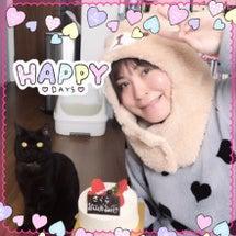 誕生日!!!