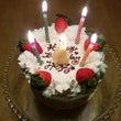 誕生日パーティー☆