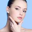 鼻中隔延長術後の施術…