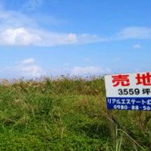 西表島の売地