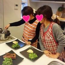 料理教室レポ♡池田町…