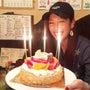 【まだまだ誕生日モー…