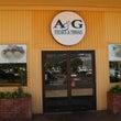 「A&G STEAK…