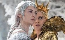 スノーホワイト氷の王国