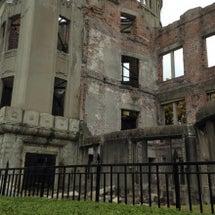 広島観光続きまーす。