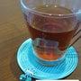 朝の中国&台湾紅茶時…