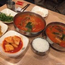 韓国で一番人気のユッ…