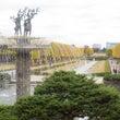 昭和記念公園 カナー…