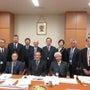 奈良県農業会議 来訪