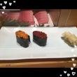 大好きなお寿司のネタ