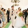 こだわりの結婚式