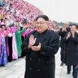 北朝鮮着弾まで日本の…