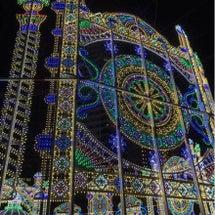 神戸ルミナリエ201…