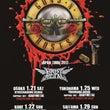 「Guns N' R…