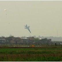 中国軍戦闘機、今年1…
