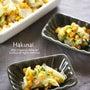 【レシピ】白菜とコー…