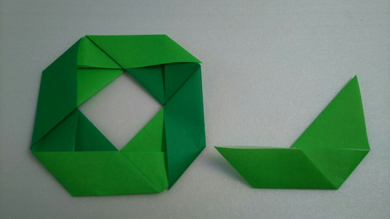 簡単 折り紙 折り紙 ひよこ 折り方 : ameblo.jp