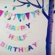 Half Birth…